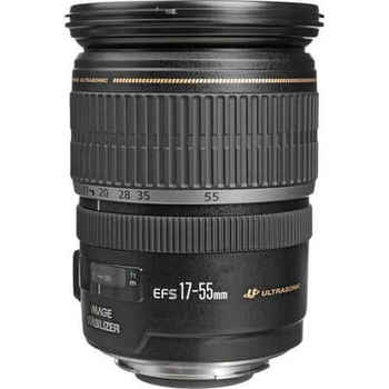 Rent Canon 17-55mm 2.8 with IS