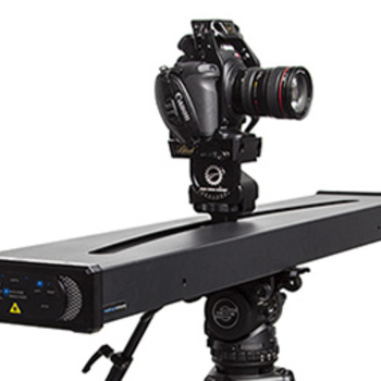 Rent Redrock Micro One Man Crew Director Motorized Parabolic Slider
