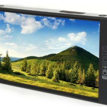Rent SmallHD 702 Bright Full HD Field Monitor w/Accessories