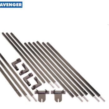 Rent Avenger 12x12 Modular Overhead Frame