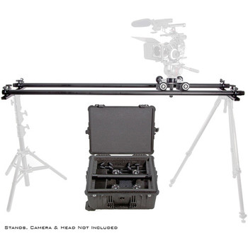 Rent RigWheels Passport Camera Dolly with Stands