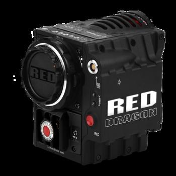 Rent Red Epic Dragon Kit