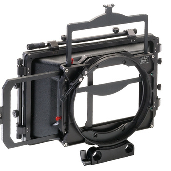 Rent Arri MMB-1 Matte Box w/ IR and ND Filters