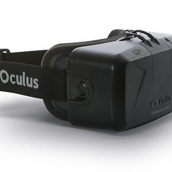 Rent Oculus Rift DK2 | 4 Hour Demo