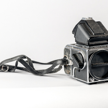 Rent Hasselblad 503cw Camera Body
