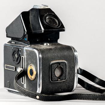 Rent Hasselblad 503cw Camera Body
