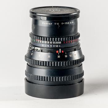 Rent Hasselblad Zeiss Sonnar 150mm f/4 lens