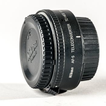Rent Nikon AF-S F-mount Teleconverter