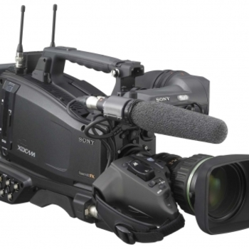 Rent Sony PMW-500 XDCAM
