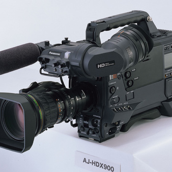 Rent Panasonic HDX-900