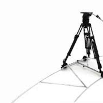 Rent Hollywood Micro-Dolly (w/straight or curved track)