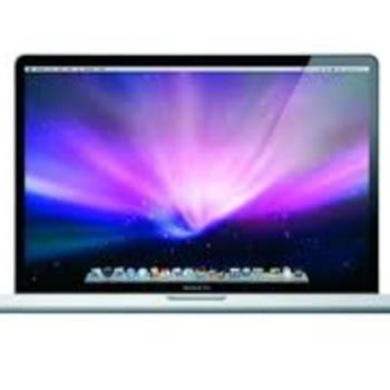 Rent MacBook Pro 15.4 & 17 inch laptops avail. for on-site camera file transfer