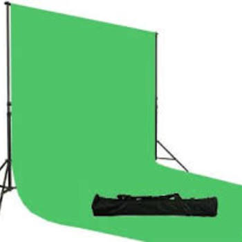 Rent Green Screen 10x24