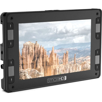 Rent Small HD DP-6 Monitor (Optional Paralynx Wireless Video Receiver)