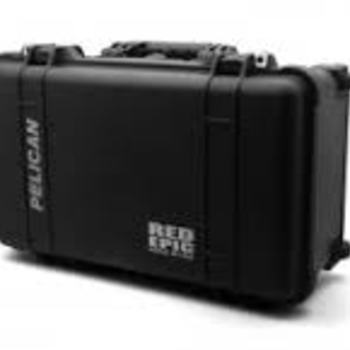 Rent Pelican flight cases