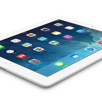 Rent Apple iPad