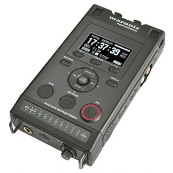 Rent Marantz PMD661 Field Recorder