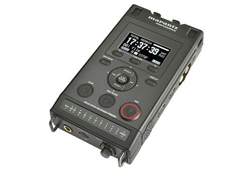 Marantz pmd661 professional portable flash 1295628362000 608615
