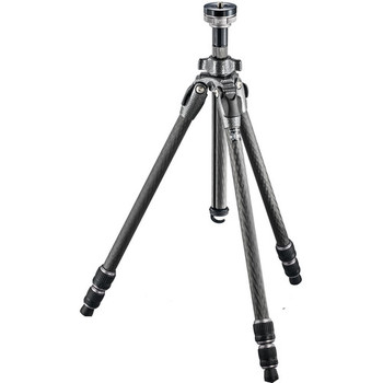 Rent Gitzo GT0532 Mountaineer Series 0 Carbon Fiber Tripod