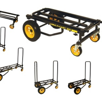Rent Rock n Roll R10 multi-cart