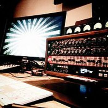 Rent The Sound Distillery Recording Studio