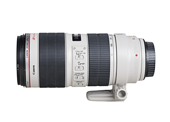 Canon zoom lens ef 70 200 f2.8l is ii usm 01a
