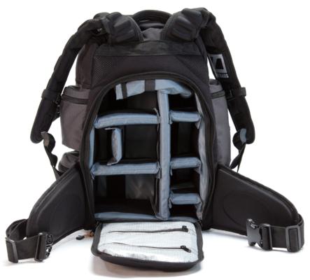 Cinebags revolution backpack cb 25b 83