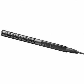 Rent Sennheiser MKH416 Shotgun Mic