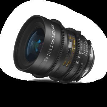 Rent Duclos 11-16mm f2.8 PL