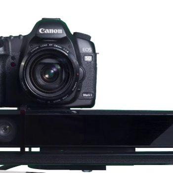 Rent Kinect v2 + DepthKit Mount for Volumetric Filmmakers