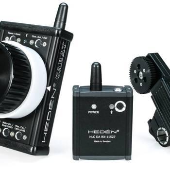 Rent Heden Carat Wireless Follow Focus