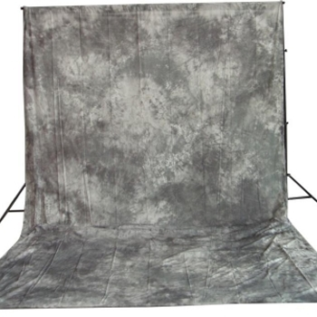 Rent Muslin Backdrop with Supports