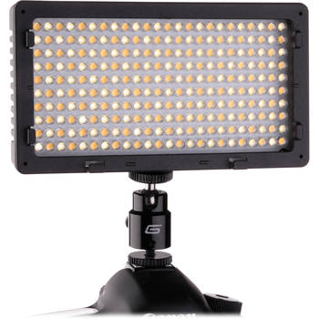 Rent Camera-mounted Bi-color LED light