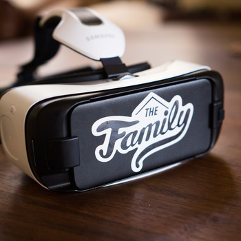 Rent Samsung Gear VR Developer Kit