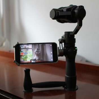 Rent DJI OSMO with x5 Camera (plus the x3)
