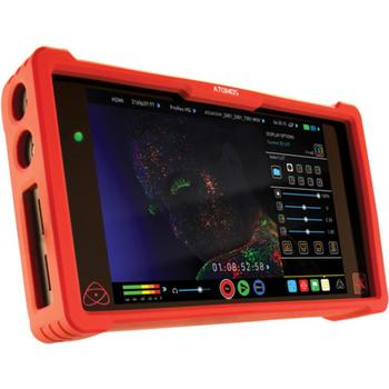 Rent Atomos Ninja Assassin with 2x 480GB SanDisk Extreme Pro SSD and 2x 7800mAh Batteries