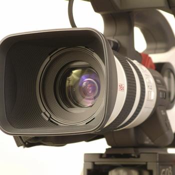 Rent Canon XL1