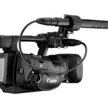 Rent Sennheiser ME 66 with K6 Shotgun Mic