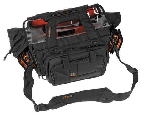 Petrol ps603 deca eargonizer bag