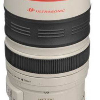 Rent Canon 100-400mm f/4.5-5.6L IS EF USM LENS