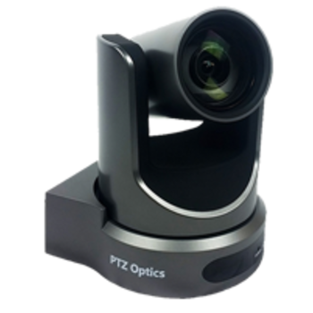 Rent PTZ Camera w/20x zoom, HDSDI, HDMI, and CVBS connections.