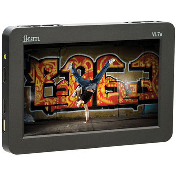 "Rent Ikan 7"" Field Monitor"
