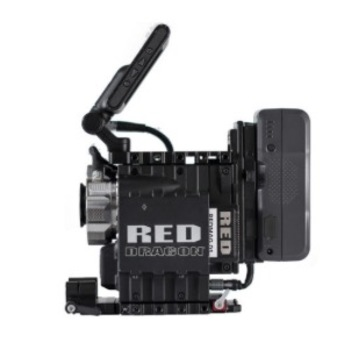 Rent RED Epic Dragon Package