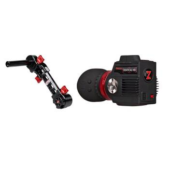 Rent Zacuto Gratical HD + Axis Mini