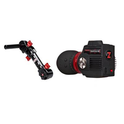 Zacuto gratical hd axis mini bundle