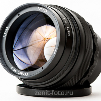 Rent Soviet Still Lens Kit (M42/EF/E-Mount included) - 6 Lenses