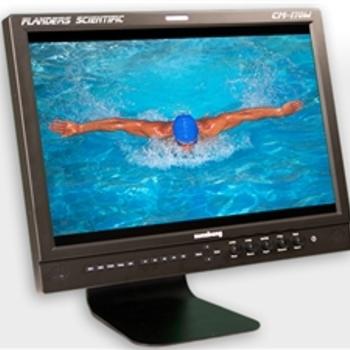 "Rent Flanders Cm170w 17"" monitor"