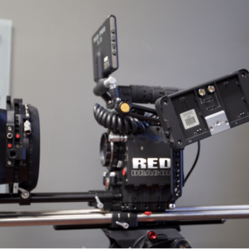 Rent Red Epic Dragon 6K Studio Kit