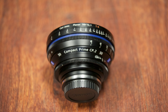 Cp2 50mm