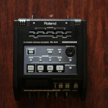 Rent Schoeps + Roland Audio package w/ Carbon Fiber Boom